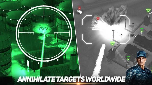 Drone -Air Assault screenshot 1