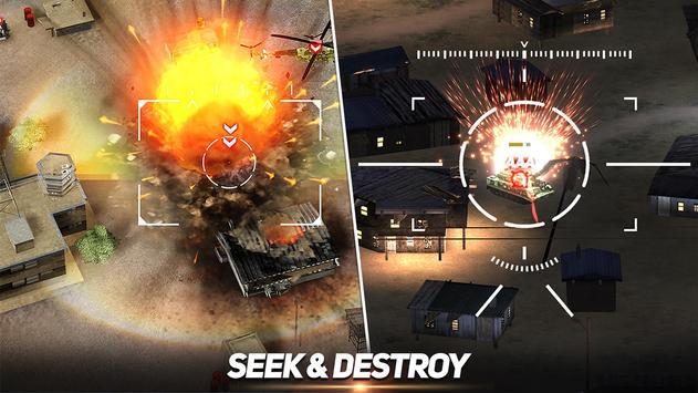 Drone -Air Assault screenshot 3