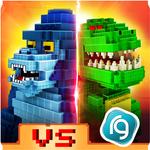 Pixel Heroes : Battle Royal APK