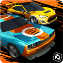 Racing Wars – Go! (Unreleased) APK