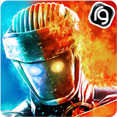 Real Steel Boxing Champions icon