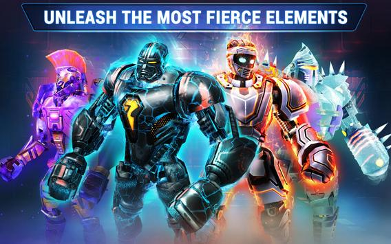 Real Steel Boxing Champions apk screenshot