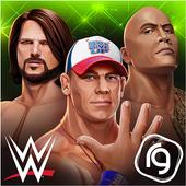 WWE Mayhem 圖標