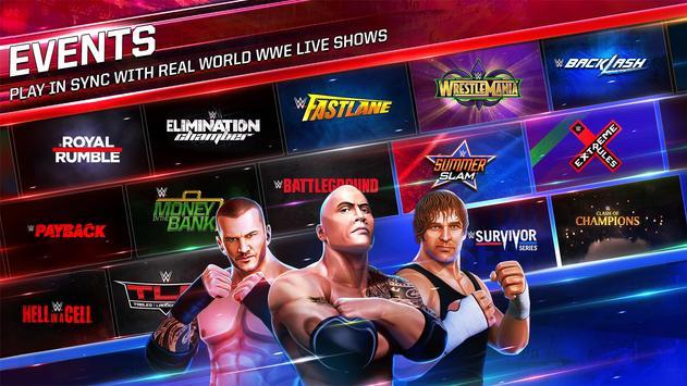WWE Mayhem screenshot 5