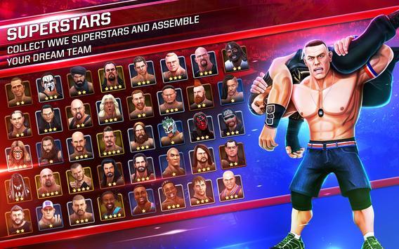 WWE Mayhem 截圖 9