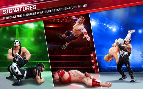 WWE Mayhem screenshot 10