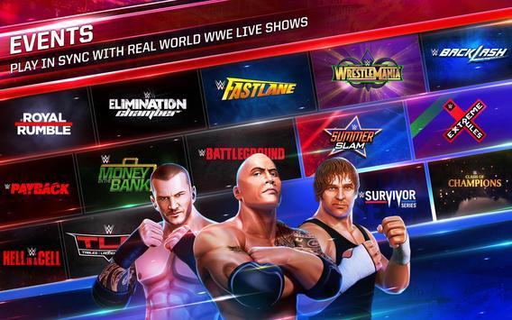 WWE Mayhem screenshot 12