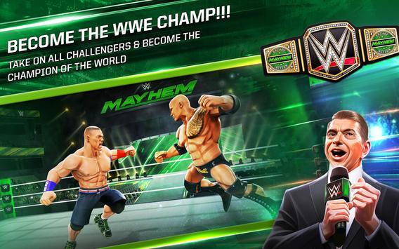 WWE Mayhem 截圖 14