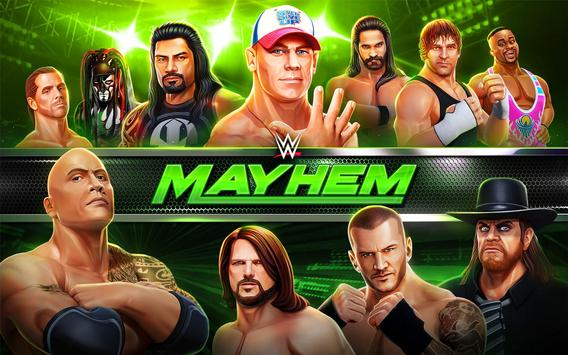 WWE Mayhem скриншот 16