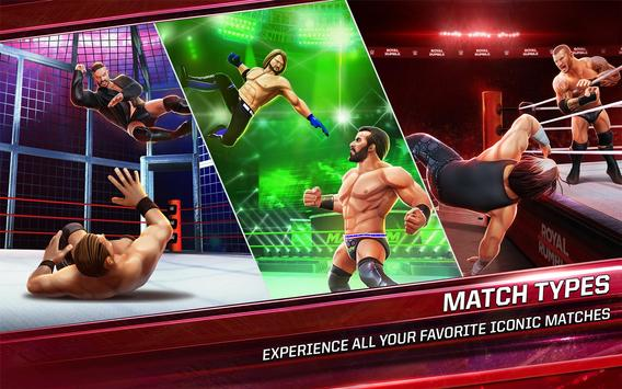 WWE Mayhem screenshot 19