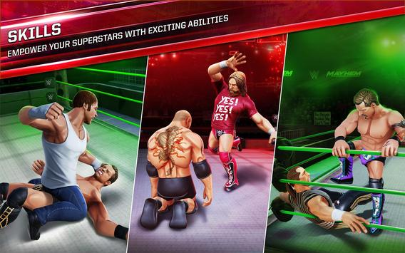 WWE Mayhem screenshot 21