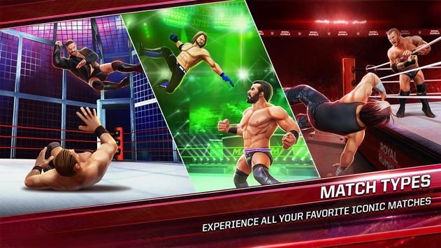 WWE Mayhem screenshot 3