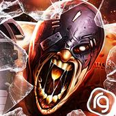 Zombie Fighting Champions icon