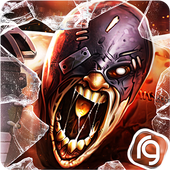 Zombie Ultimate Fighting Champions أيقونة