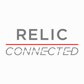 Relic Connected icon