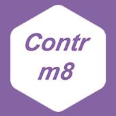Contramate 1.0 icon