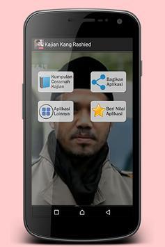 Kajian Kang Rashied screenshot 2