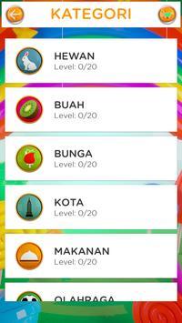 Ayo Tebak Kata screenshot 5