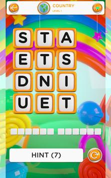 Let's Guess a Word screenshot 12
