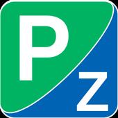 ParkingZ (beta) (Unreleased) icon