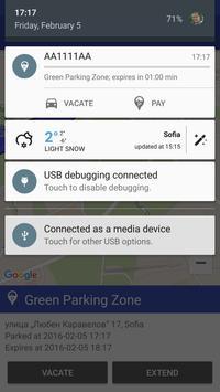 ParkingZ (beta) (Unreleased) apk screenshot