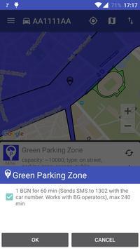 ParkingZ (beta) (Unreleased) screenshot 1