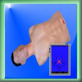 CPR Simulator 2 icon