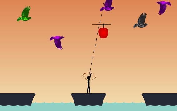 The Archers 3 : Bird Slaughter screenshot 3