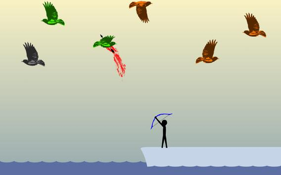The Archers 3 : Bird Slaughter screenshot 1