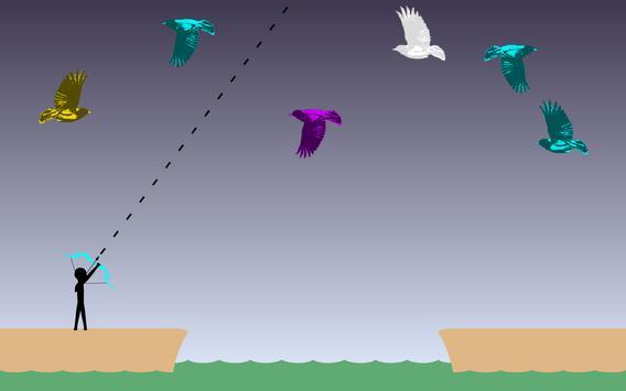 The Archers 3 : Bird Slaughter screenshot 2
