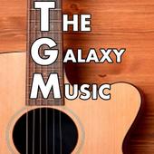 The Galaxy Music icon