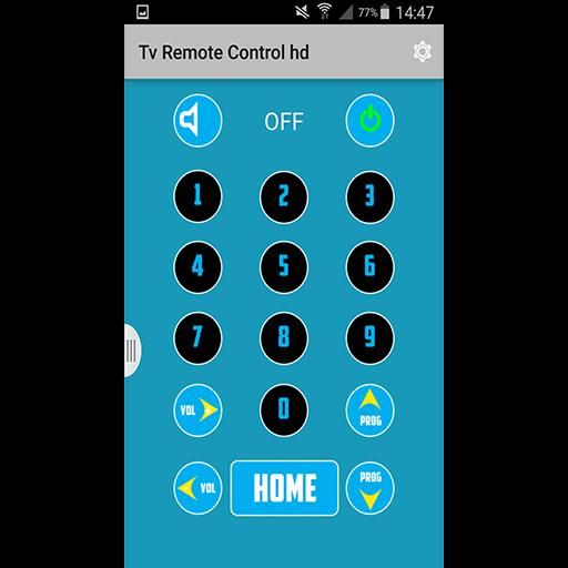 Remote control for TV for Android - APK Download