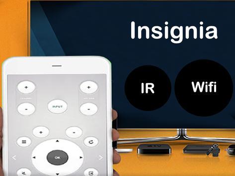 control remoto para tv insignia captura de pantalla 18