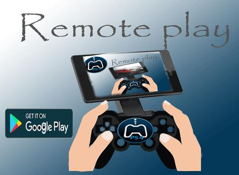 New Tips for PS4 Remote play - Tricks poster