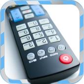 Prank تحكم بتلفازك عن بعد icon