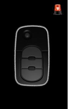 Remote Car Control Sound poster