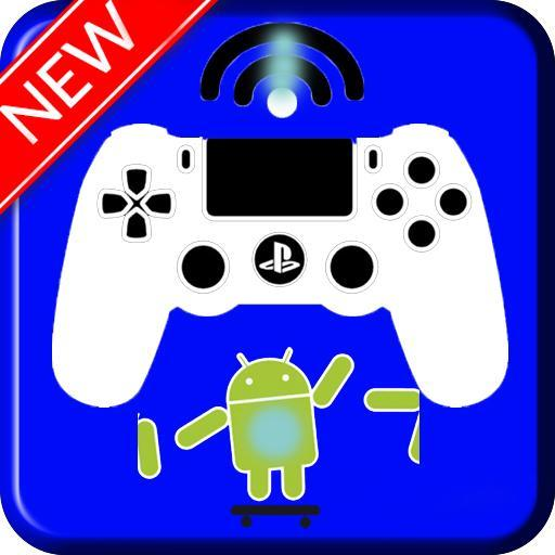 Controller PS4 Remote Mobile Emulator for Android - APK Download