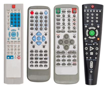 TV Remote for ALL Device 2017 screenshot 1