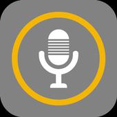 Remote Voice Search icon
