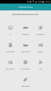 Remote CT - Smart Remote screenshot 3