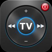Remote Control For All TVs icon