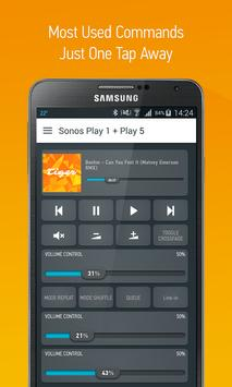 AnyMote Universal Remote + WiFi Smart Home Control screenshot 1