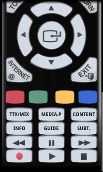 التحكم في التلفاز simulator screenshot 1