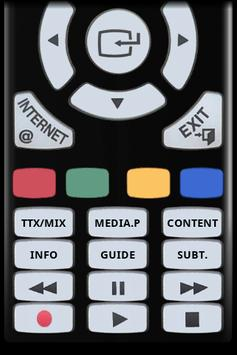 التحكم في التلفاز simulator screenshot 3