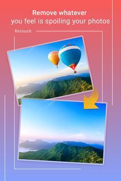 Remove Objects - Touch Eraser imagem de tela 3