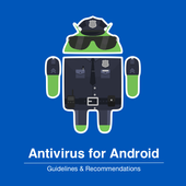 Antivirus for Android Guide icon