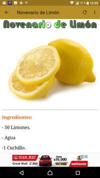 Remedios Caseros para la Gastritis screenshot 2
