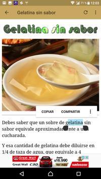 Remedios Caseros para la Gastritis screenshot 3