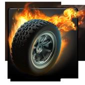 Death Rally icon