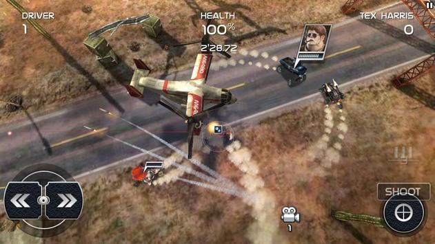 Death Rally imagem de tela 2